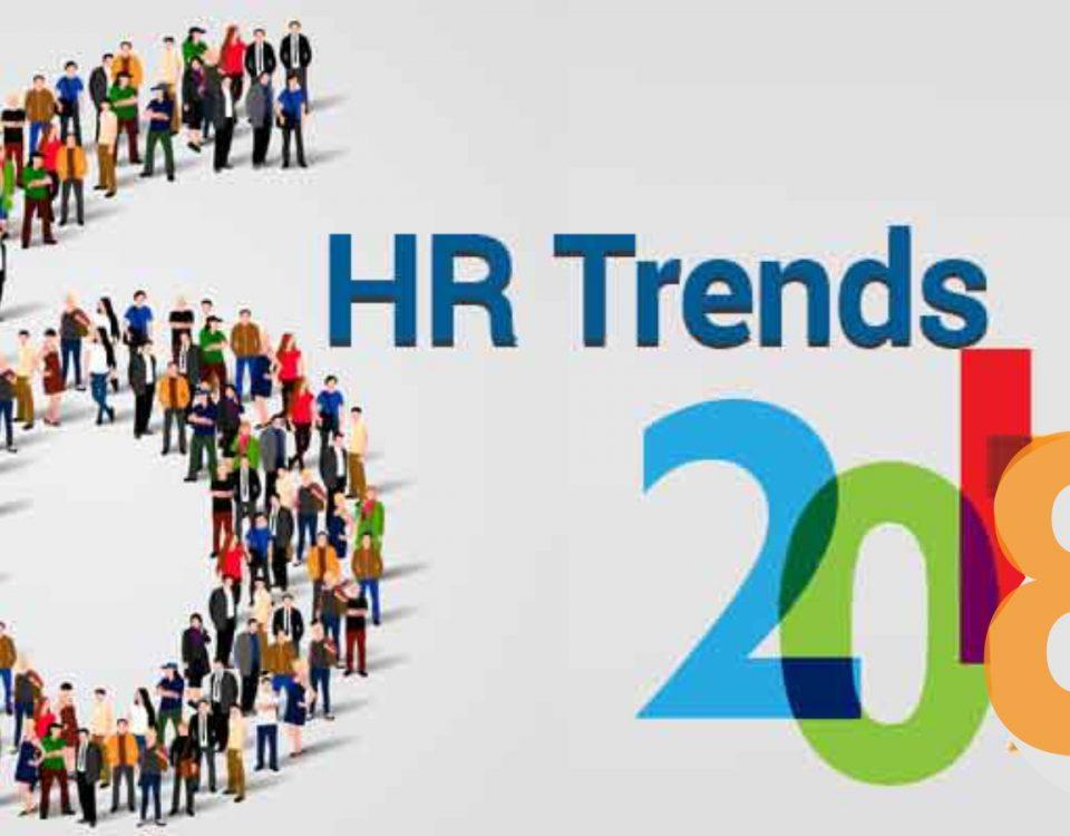 6 HR Trends 2018