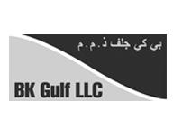 BK Gulf LLC Logo