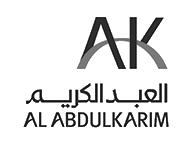 Al abdulkarim holding logo
