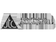 Al Jaber logo