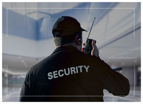 security industry overseas recruitment agency