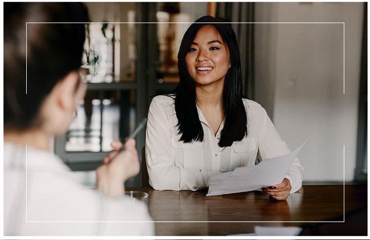 white collar recruitment service