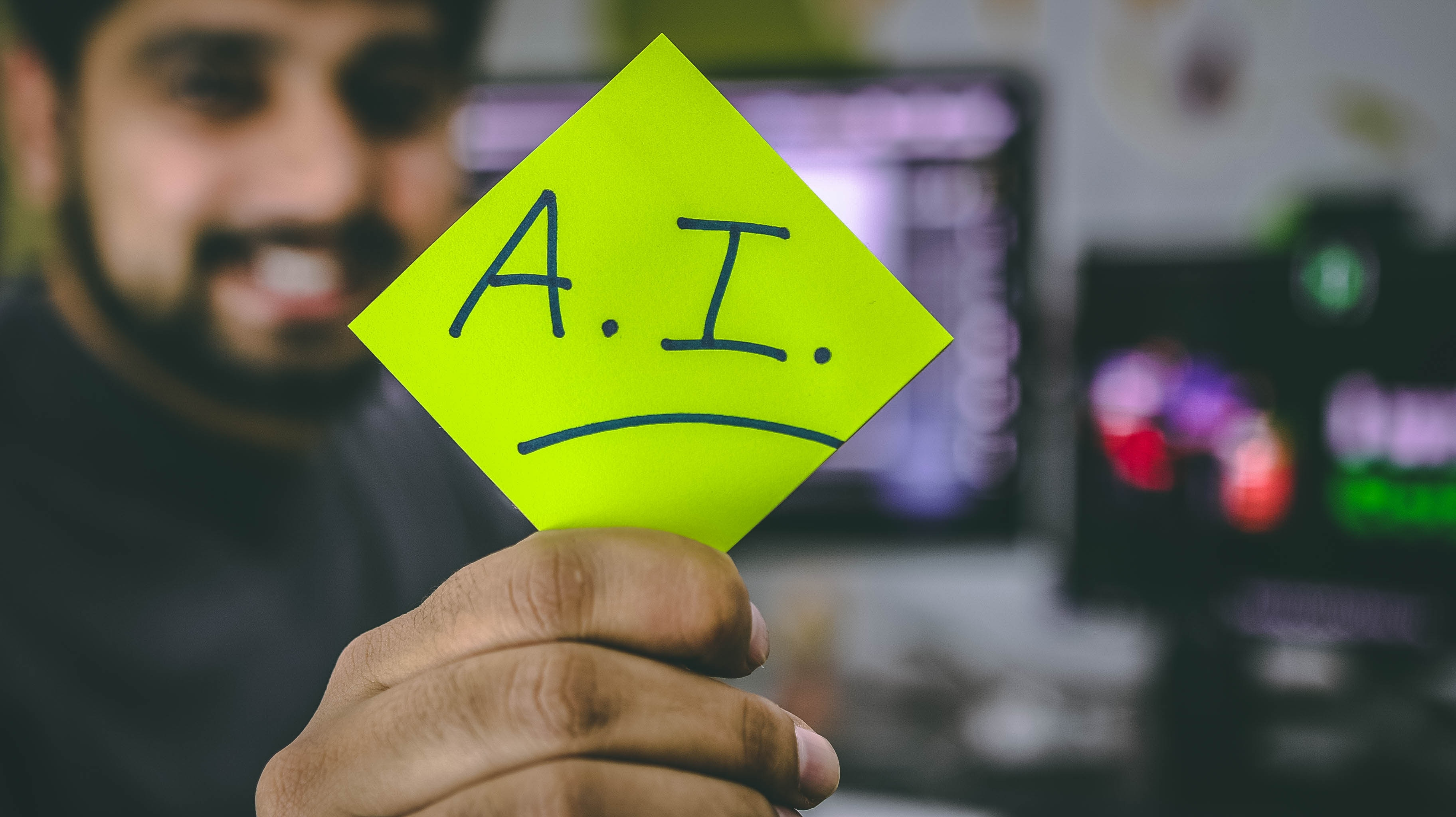 Artificial Intelligence in Human Resources